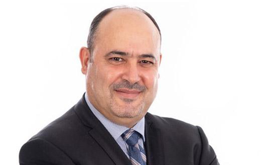 Abdelkamel Khaled-Khodja