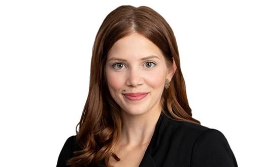 Andréanne Daoust