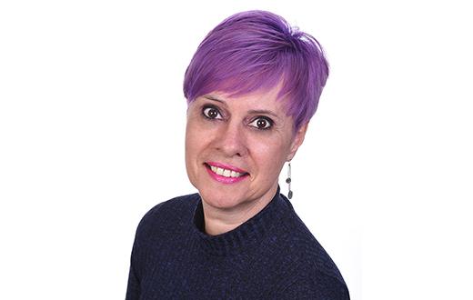 Carol Soucy
