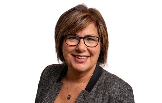 Caroline Lebel