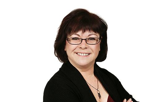 Claudette Darsigny