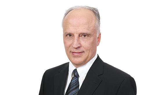Daniel Fecteau