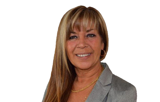 Ginette Duguay