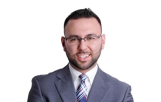 Harout Tachejian