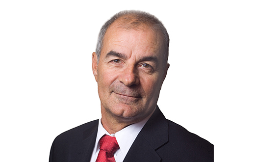 Jacques Gaudreau