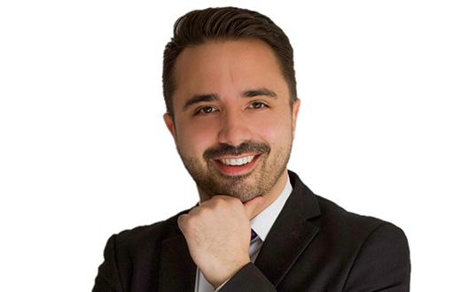 Jesse Bigras