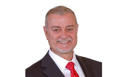 John Ghanimé