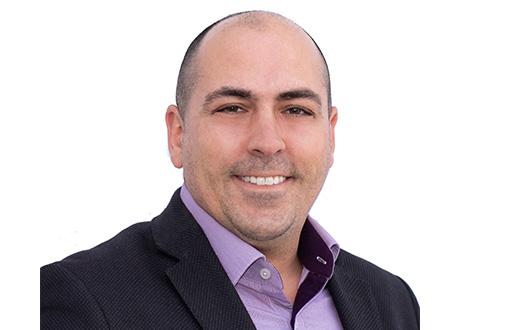 Jonathan Crispino