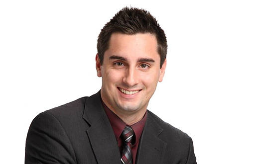 Jonathan Morel