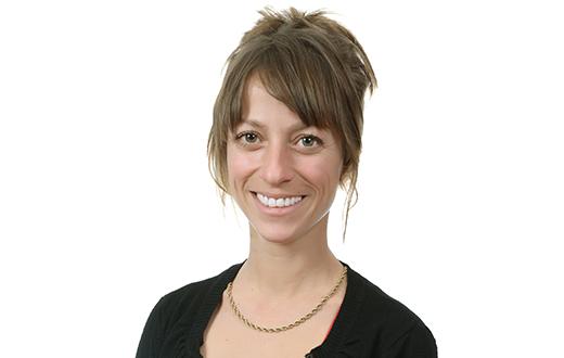 Marie Piché