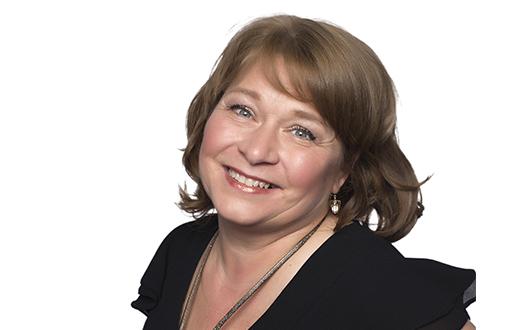 Marie-Claude Cyr