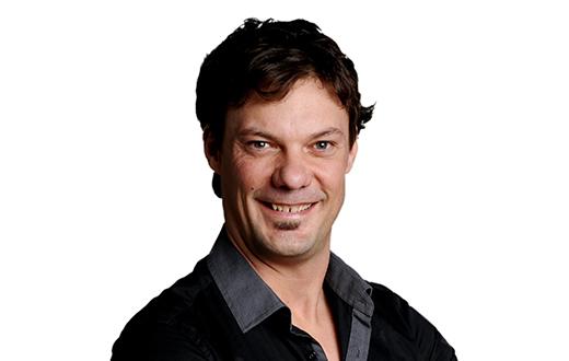 Mathieu Dussault