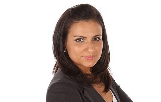 Myriam-Karina Perna