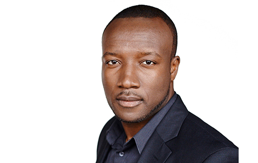 Narcisse Mbianga