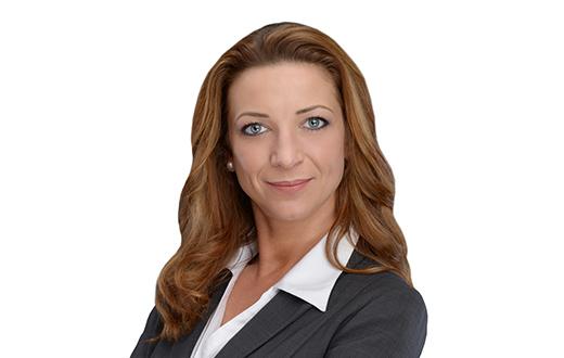 Natallia Trusevich