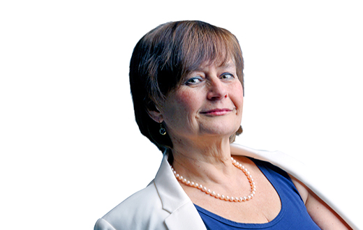 Patricia Gaulin