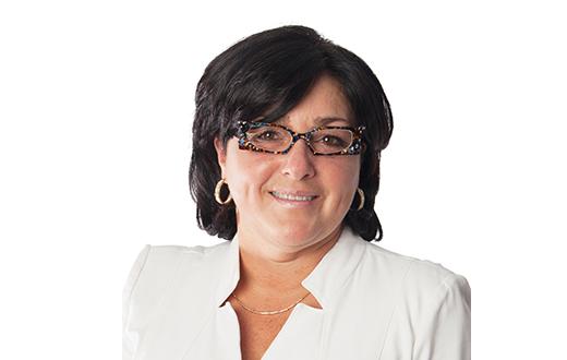 Patricia Létourneau
