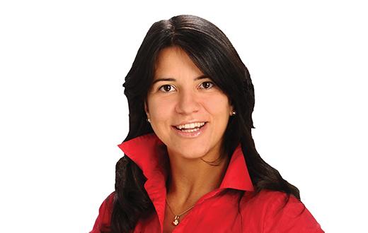 Patricia Perron