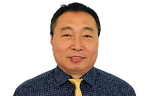 Rong Hai Li