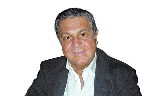 Saad Morcos