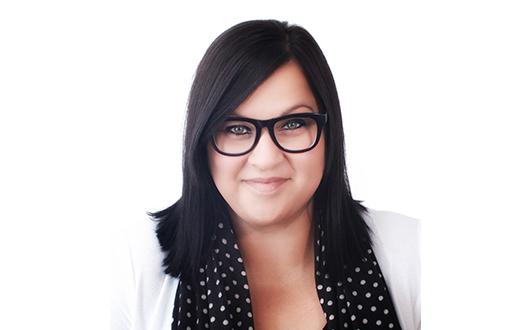 Sandra Poulin