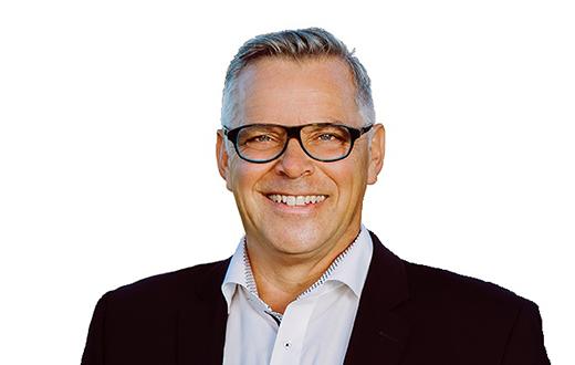 Serge Fortin