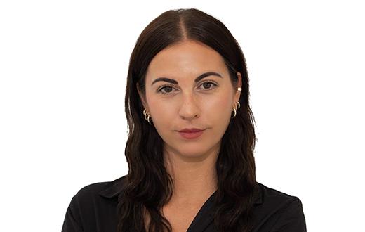 Sophie Lunet