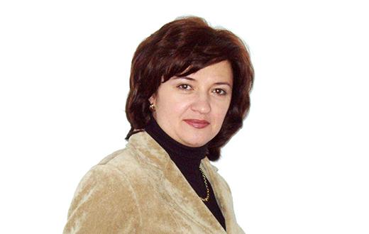 Victoria Nazarenko