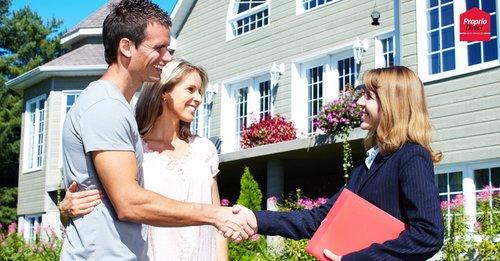 Dossiers de l 39 expert le courtier immobilier un - Chambre des courtiers immobiliers ...