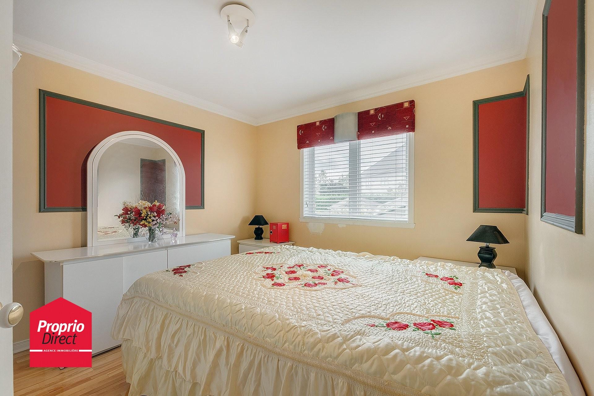 Maison de plain pied vendre 74 rue mile le gardeur for Acheter une chambre a coucher