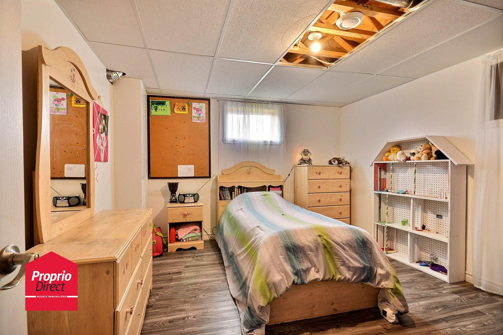 Maison de plain pied vendre 29 rue lucile rolin howick for Acheter une chambre a coucher