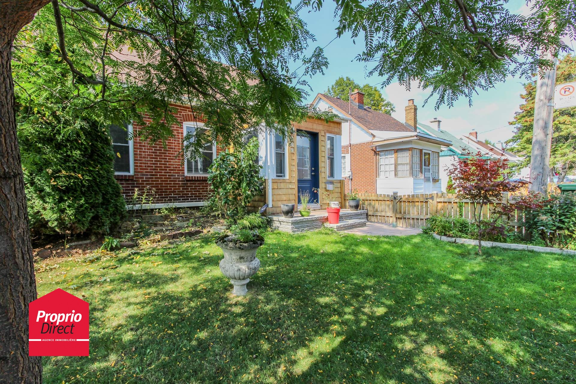 Maison tages vendre 709 12e avenue lachine for Acheter un maison a montreal