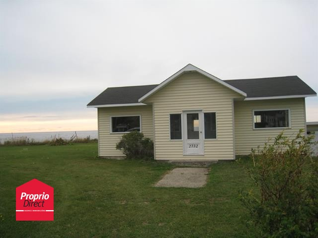 2732, Route 132 E., Saint-Ulric, Bas-Saint-Laurent